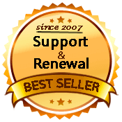 support-stamp